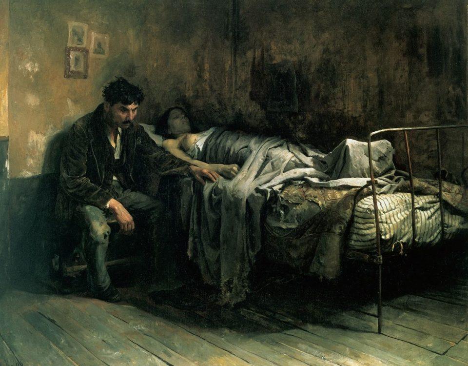 historia de la tuberculosis