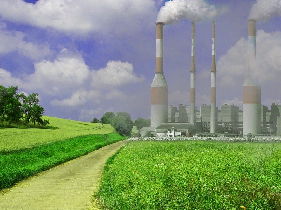 contaminacion aire infecciones respiratorias