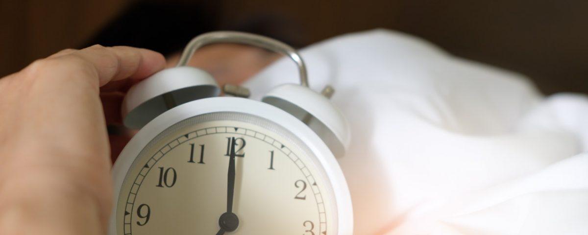 Dr. Jordi Roig Cutillas ¿Qué consecuencias trae la falta de sueño?
